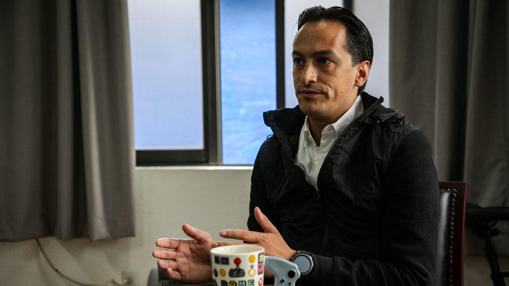 Andres Atayde presidente PAN CDMX3