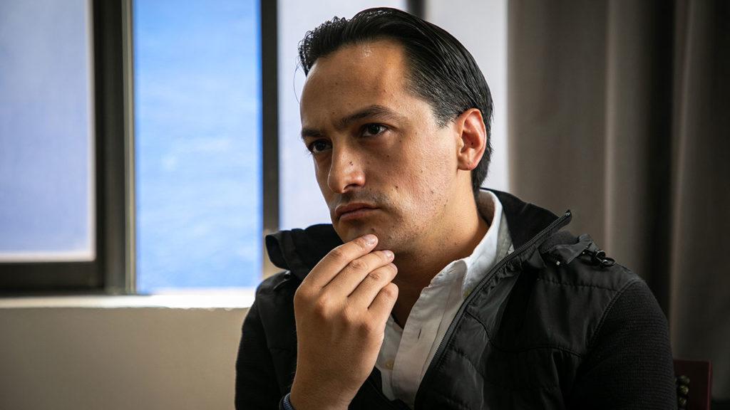 Andres Atayde presidente PAN CDMX5