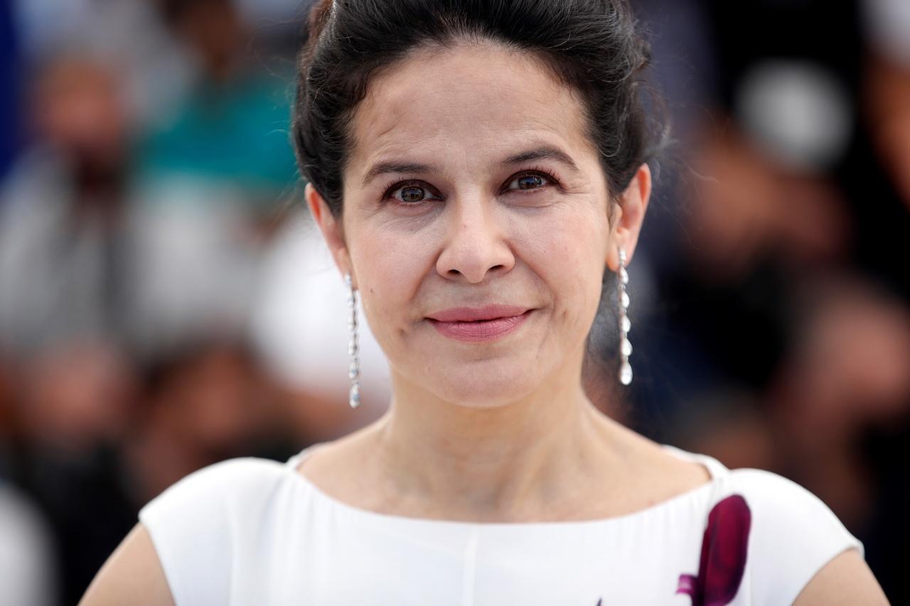 Arcelia Ramírez y 'La civil' ovacionadas en el Festival de Cannes 2021