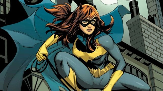 Batgirl HBO Max