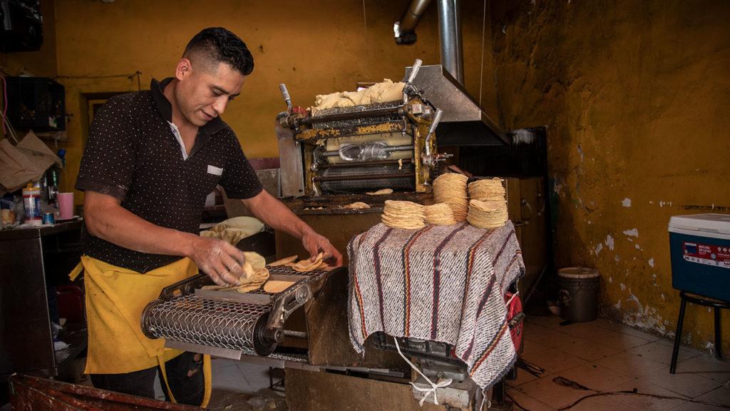 Tortillería