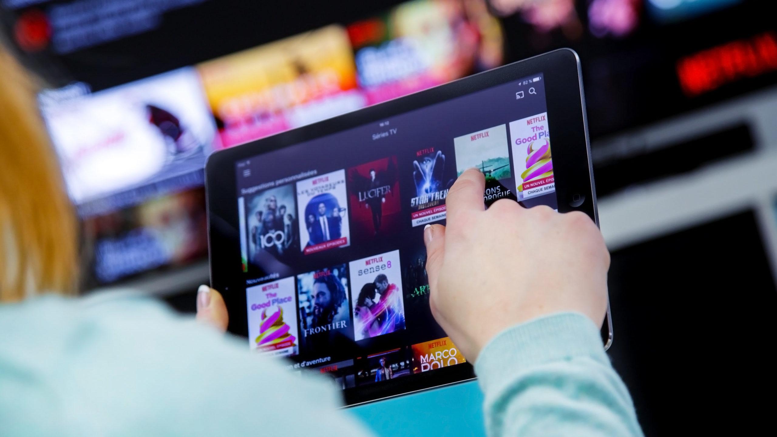 Netflix cambiará su sistema de medición de audiencias; promete transparencia