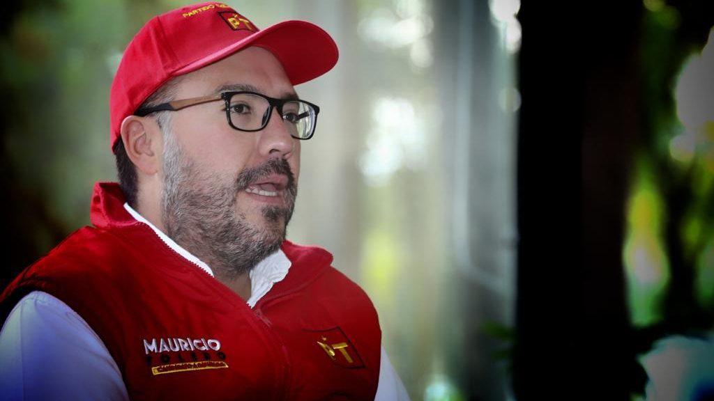 Diputada del PRI confirma que votará por el desafuero de Mauricio Toledo