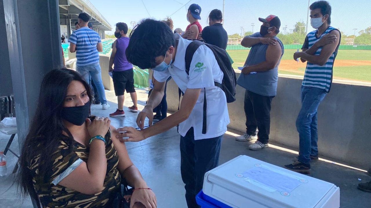 AMLO visitará estadio de beisbol en Sonora, sede de vacunación masiva