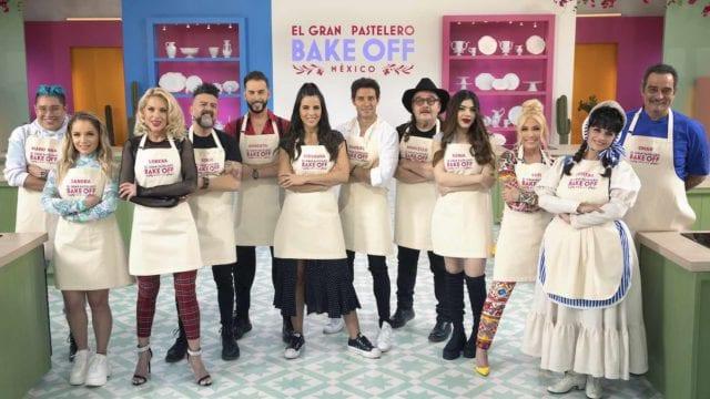 El gran pastelero Bake off México HBO Max