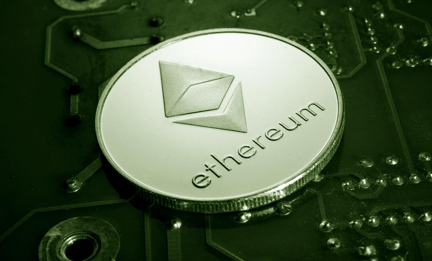La criptomoneda más popular: el ether supera al bitcoin en operaciones