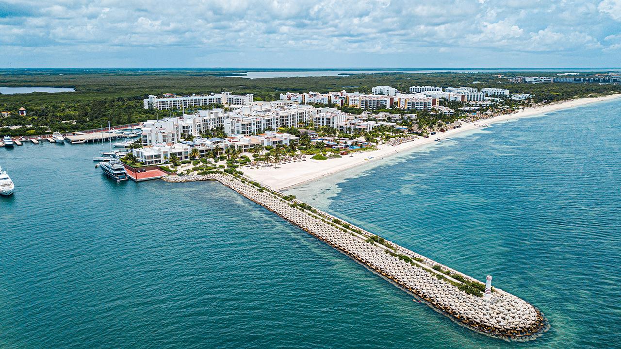 La Amada Residences, más que un lugar para vivir en Cancún