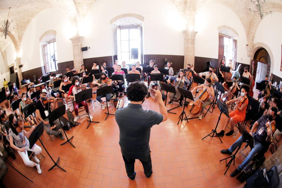 El Pre Festival de Verano con Sinfonietta llega a Michoacán