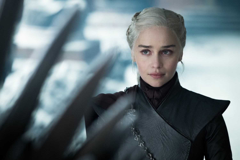 'House of the dragon' anuncia su nueva princesa Targaryen