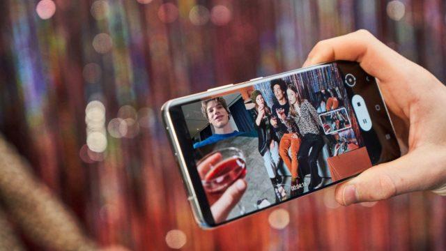 mejor smartphone 2021 Samsung Galaxy S21