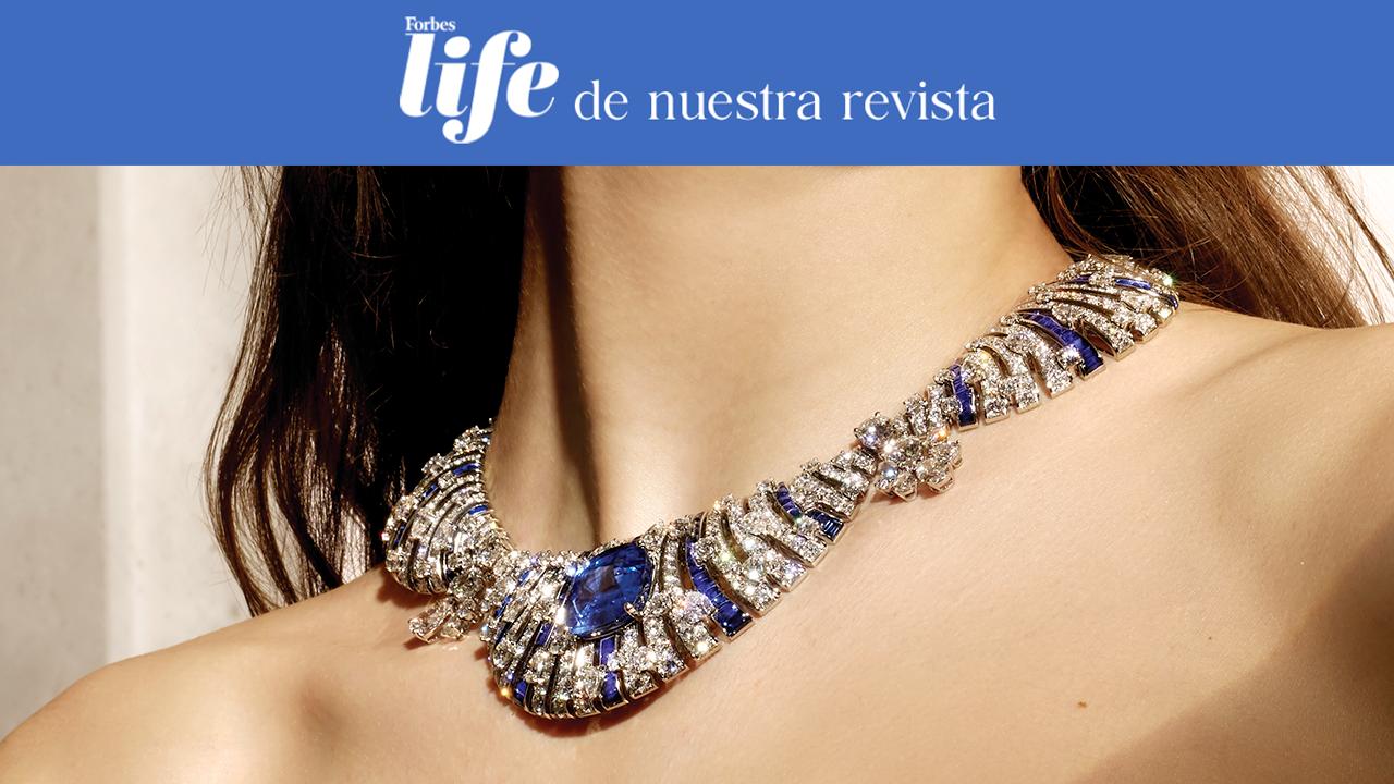 Magnifica: la nueva colección de alta joyería de Bvlgari con alma de mujer
