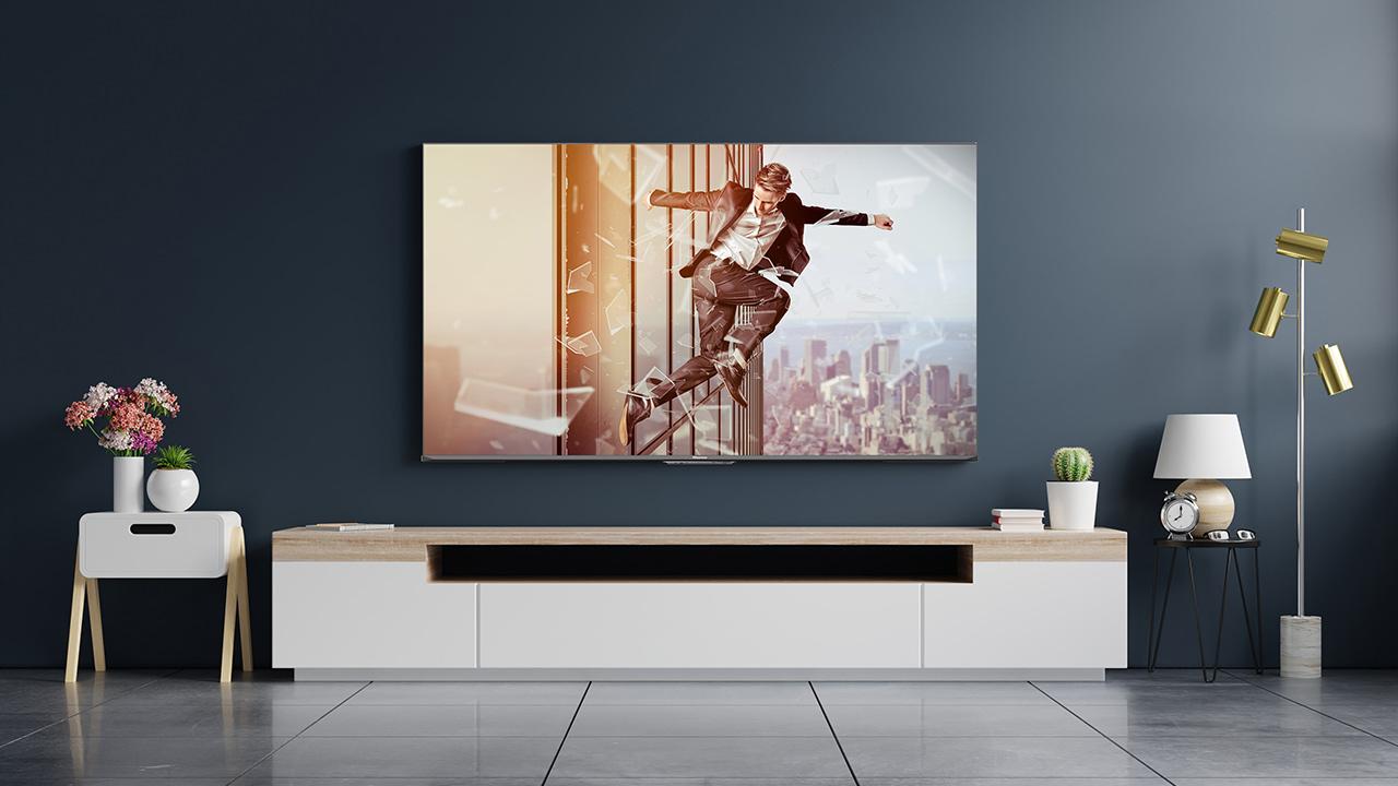 Hisense ULED TV 2021: avanzada tecnología para una alta experiencia en 4K