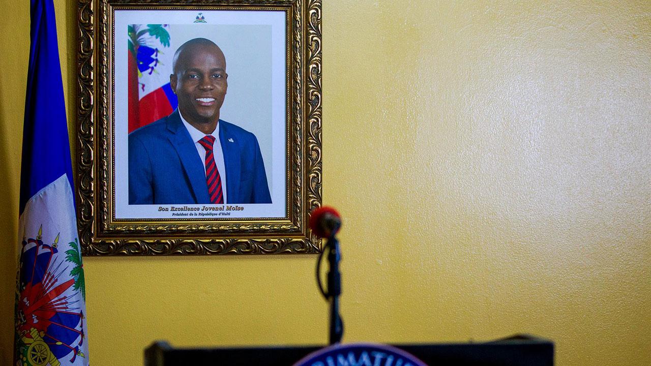 Fotogalería: Recuento visual sobre el asesinato el presidente haitiano