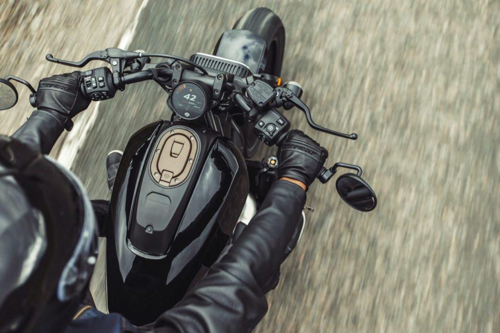 Harley-Davidson motocicleta