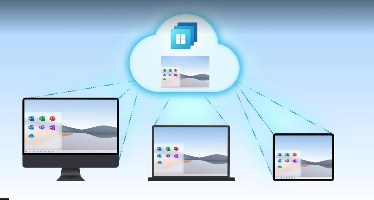 Adiós PC: Windows ahora correrá en cualquier dispositivo con internet