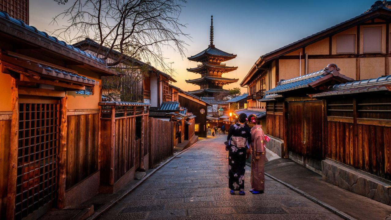 Otonamaki Japón