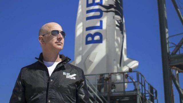 Empleados de Blue Origin alertan sobre cultura tóxica y omisión de riesgos de seguridad