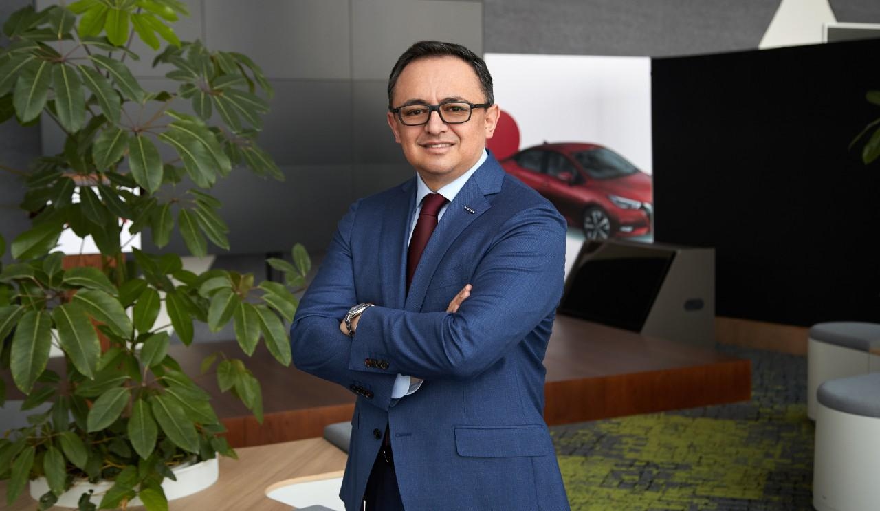 El 2021 se ha mostrado favorable para la industria automotriz: Nissan