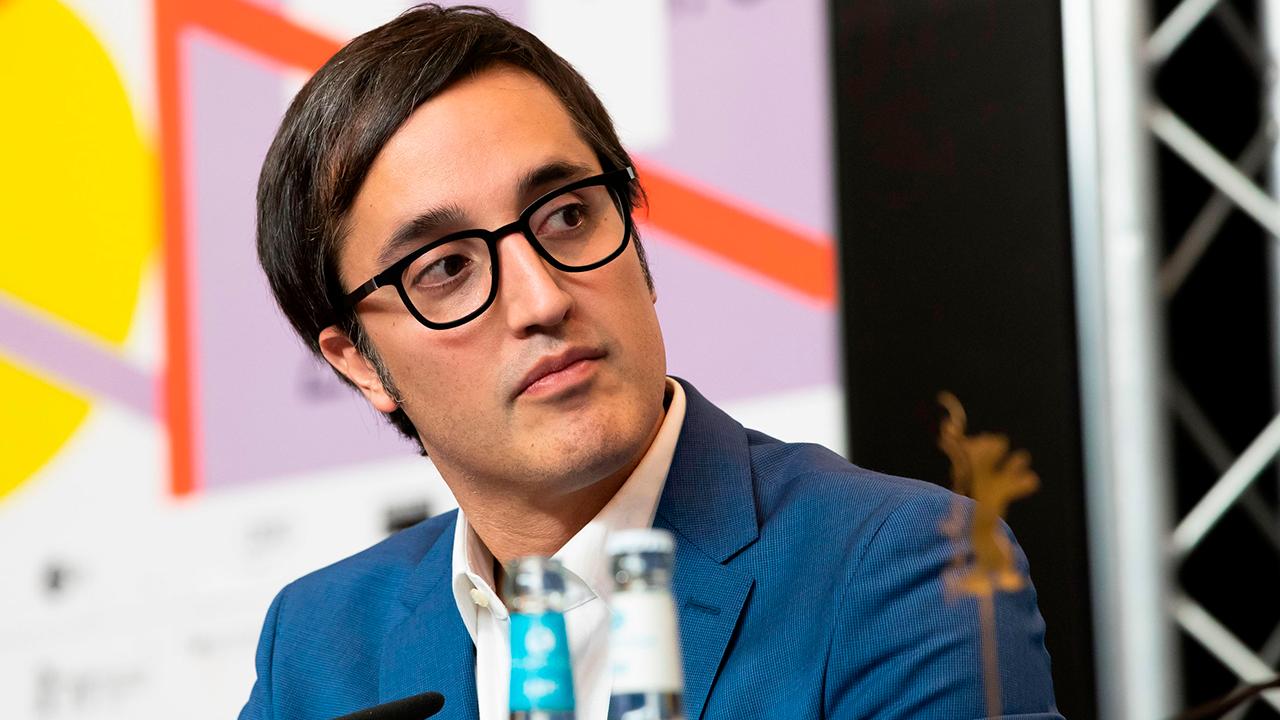 Un mexicano detrás del éxito de dos producciones con premios en Cannes