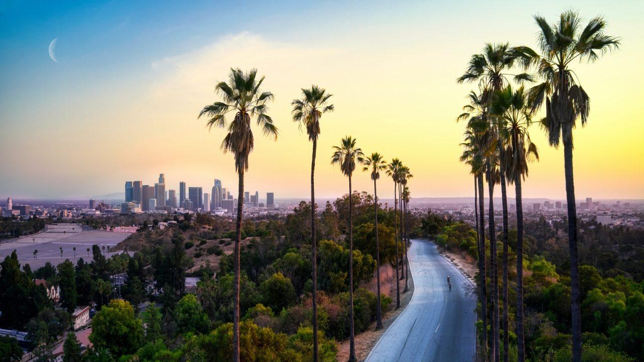 Los Ángeles prepara nuevas experiencias para un verano de película