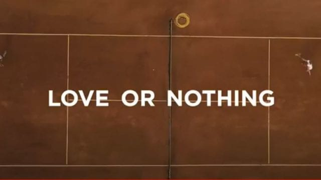 Love or Nothing Raúl Ramírez