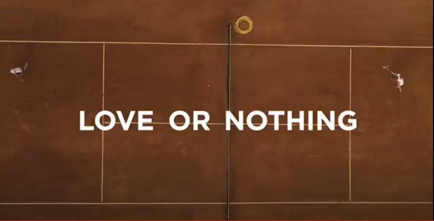 Love or Nothing: La película en la que el amor jugará la última partida