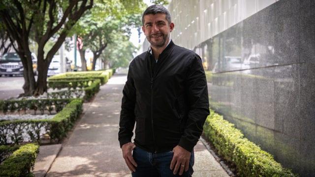 Mauricio Tabe alcalde electo Miguel Hidalgo 4