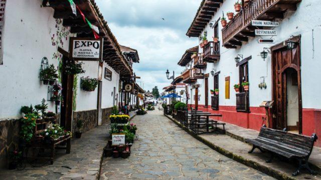 Mazamitla Pueblo Mágico