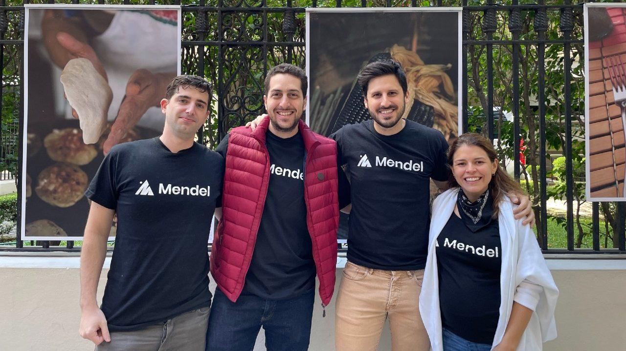 La fintech Mendel quiere, junto a José María Zas, lograr 50 clientes en México este año