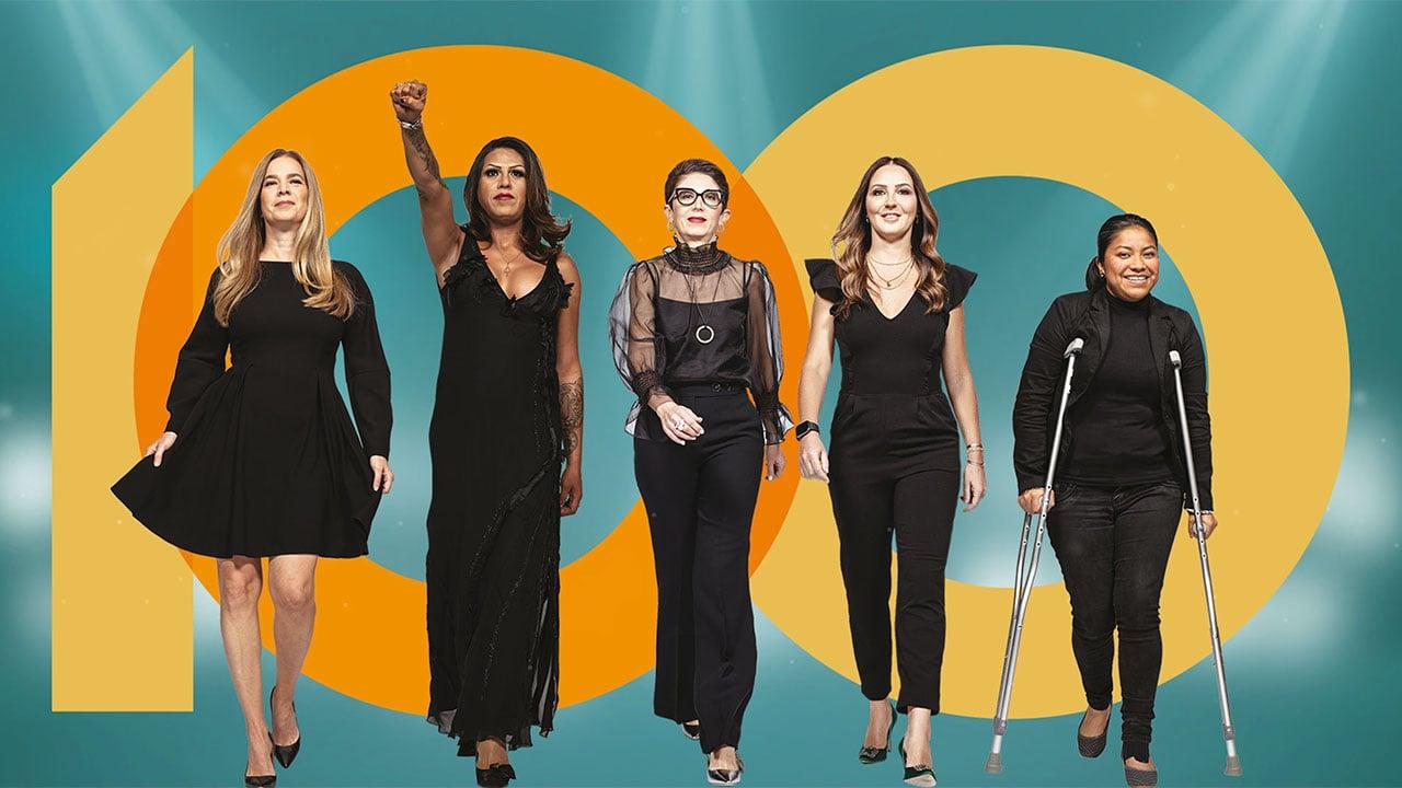 Mujeres Poderosas | Ellas lideran la recuperación en México