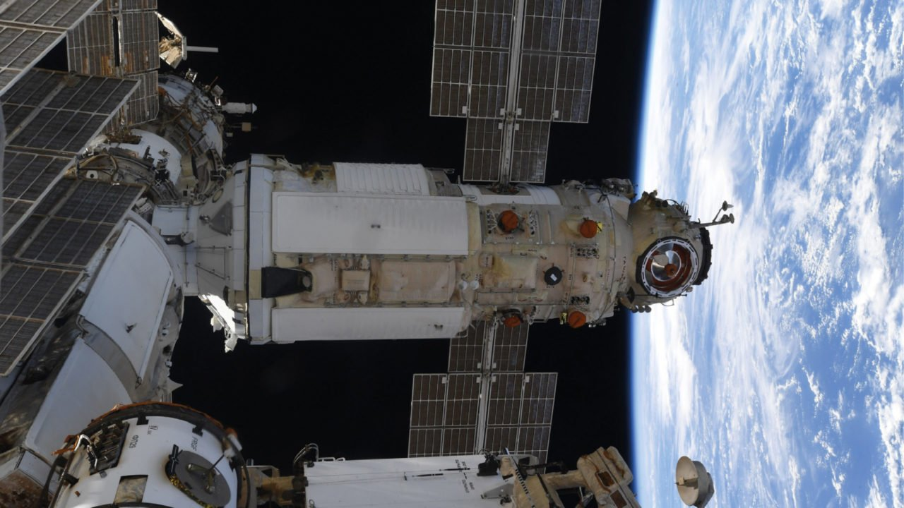 '¡No se preocupen!', dice Rusia tras desvío de Estación Espacial Internacional