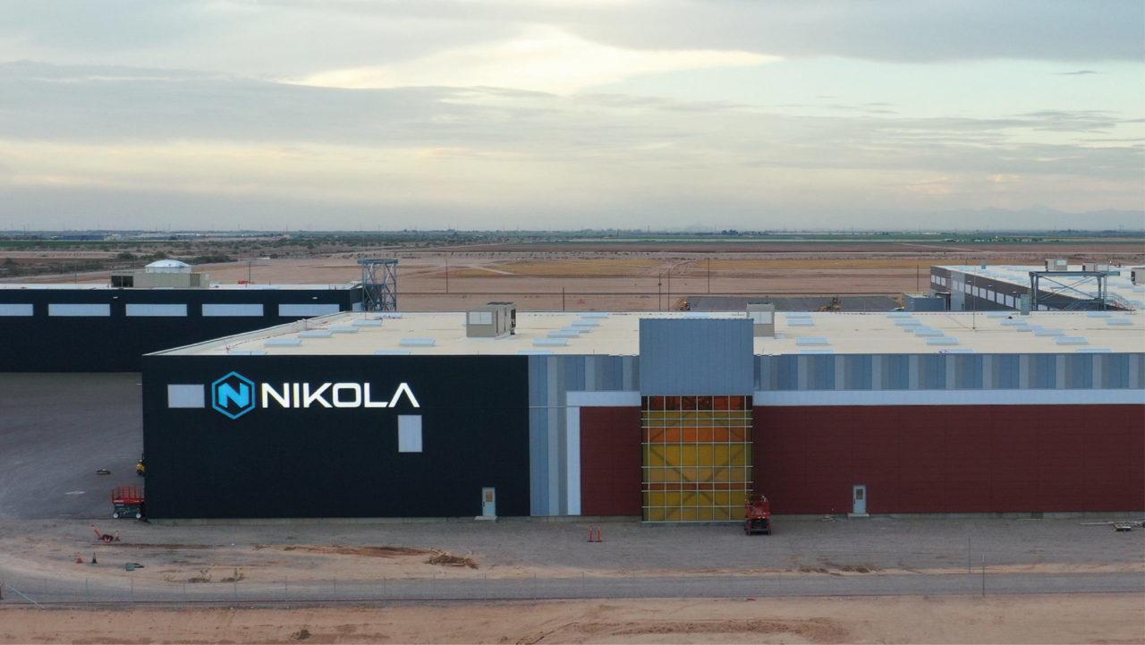 Acusan por fraude al fundador de Nikola, fabricante de vehículos eléctricos
