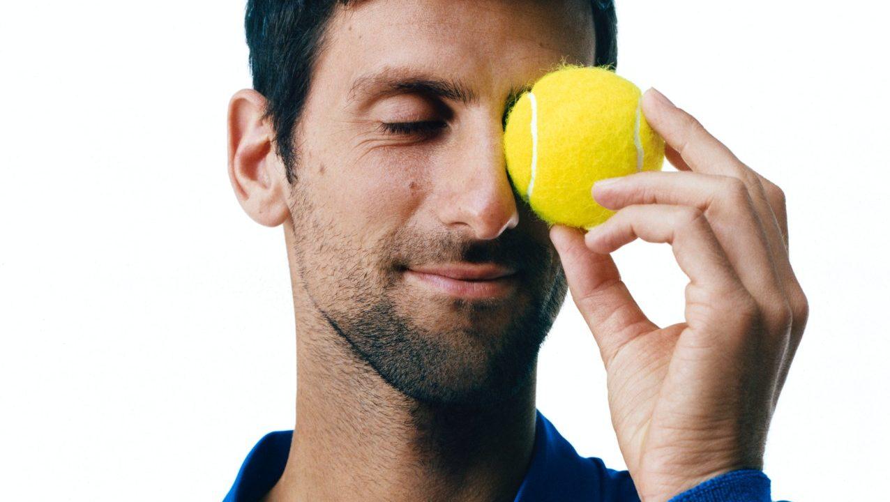 Nokak Djokovic