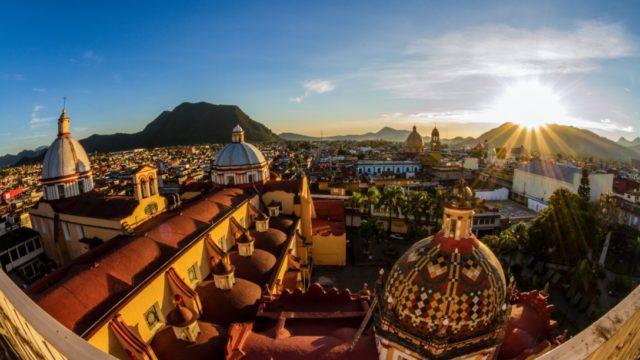 Orizaba Pueblo mágico Veracruz