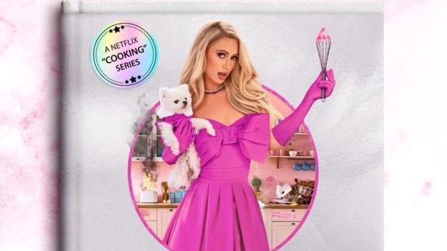 Paris Hilton Netflix