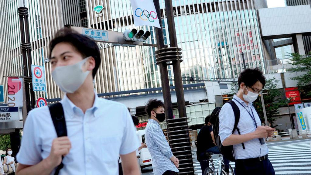 Previo Olimpiada Tokio2