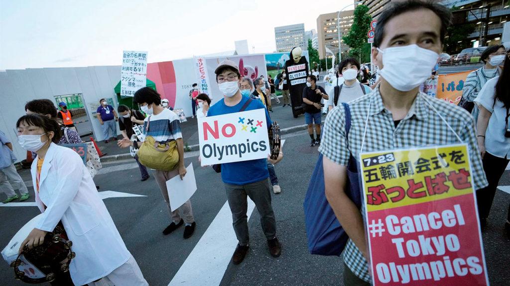 Previo Olimpiada Tokio 6
