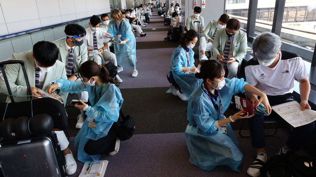 Previo Olimpiada Tokio 8