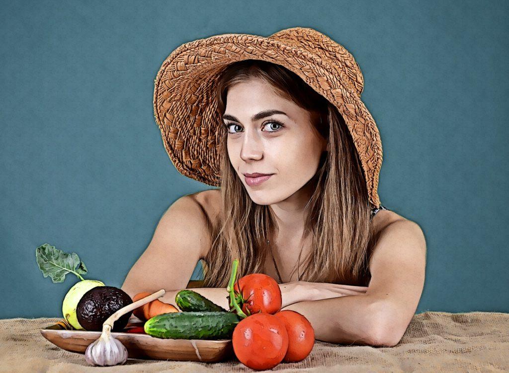 salud nutrición