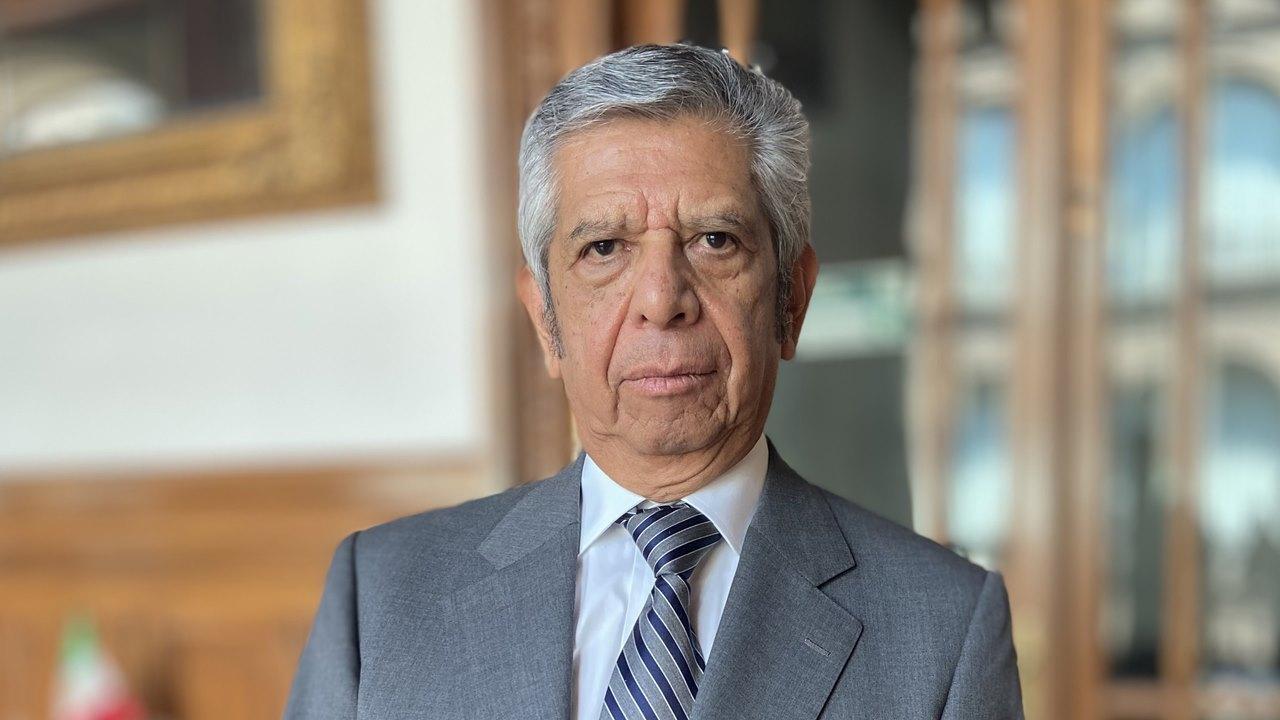 AMLO envía al Congreso nombramiento de Roberto Salcedo para la SFP