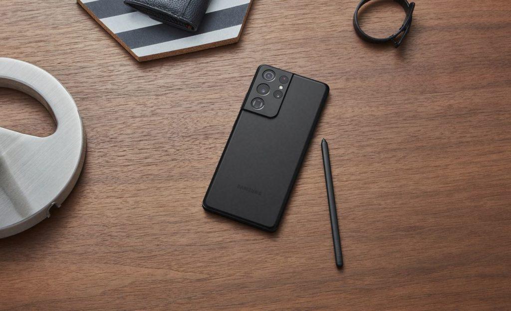 mejor smartphone Samsung