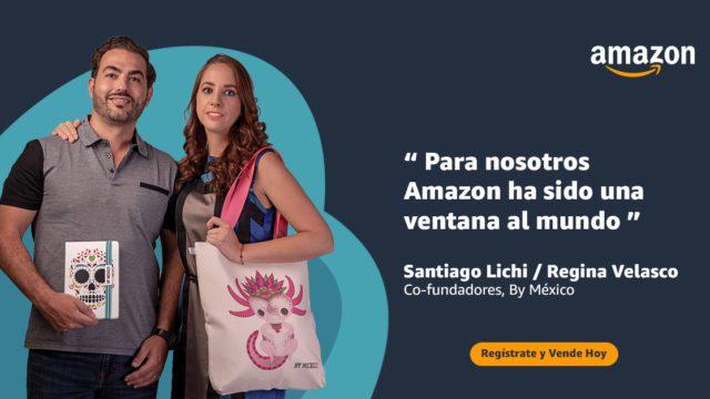 Foto: Cortesía Amazon