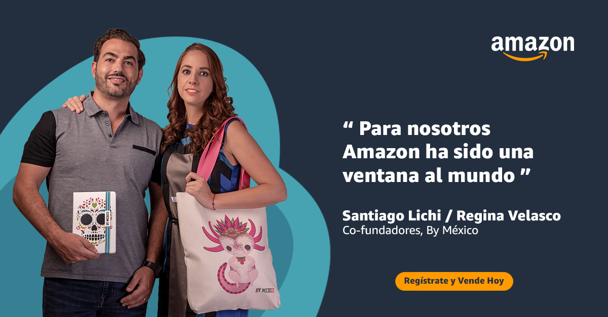Amazon Estados Unidos: La opción para extender tu negocio internacionalmente