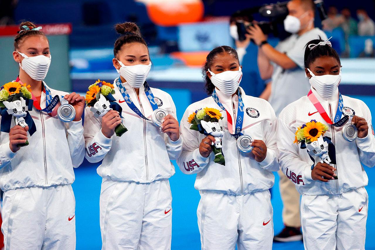 Olímpicos atípicos… resultados y situaciones IDEM