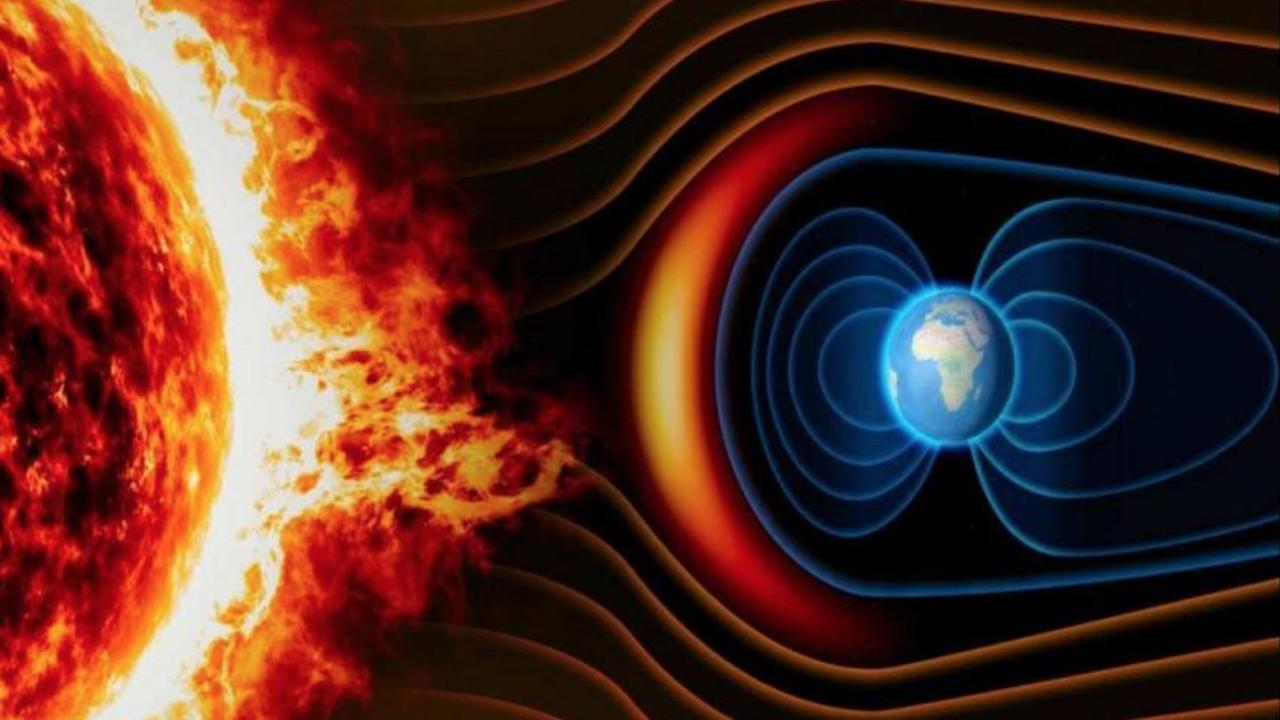 Norteamérica enfrentaría masivo apagón de internet por tormenta solar: estudio