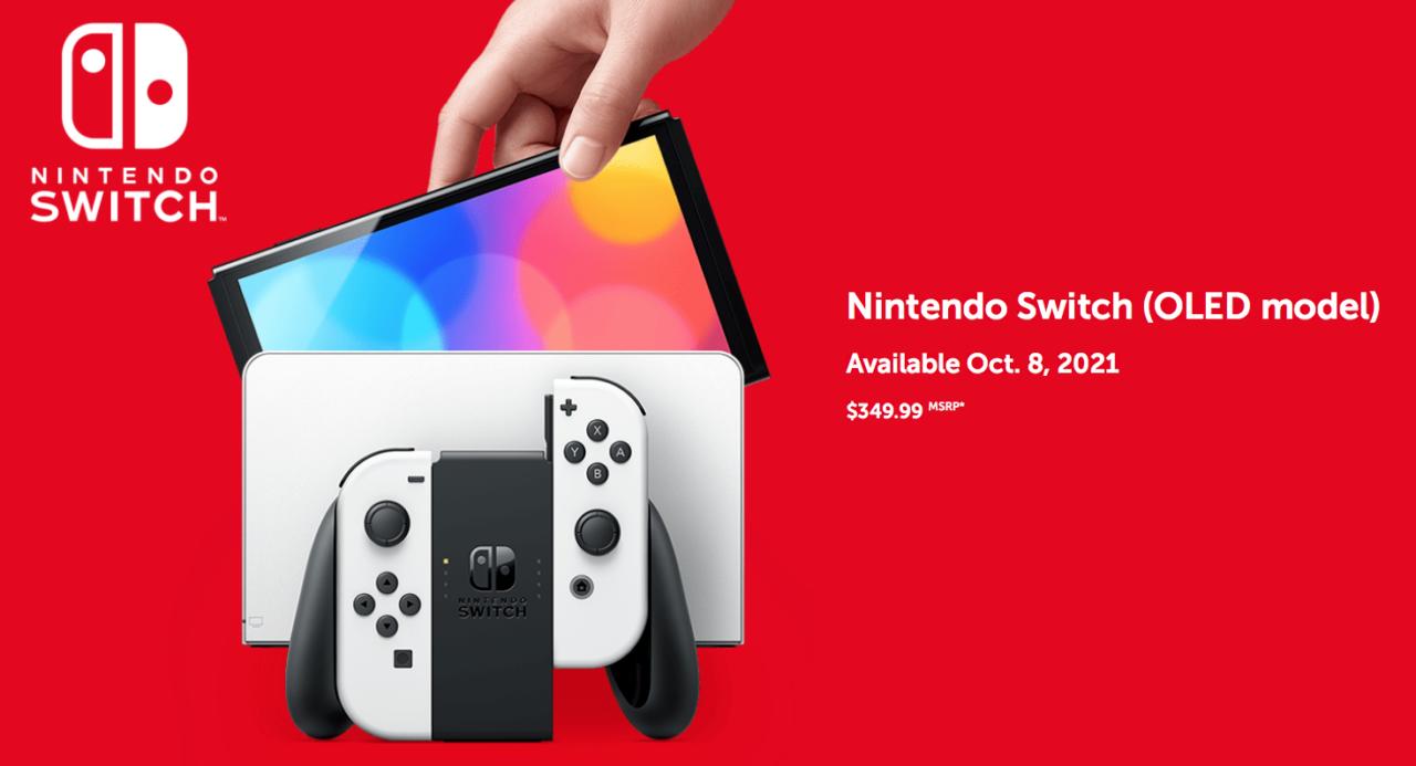 Nintendo Switch pierde fuerza; caen ventas 22%