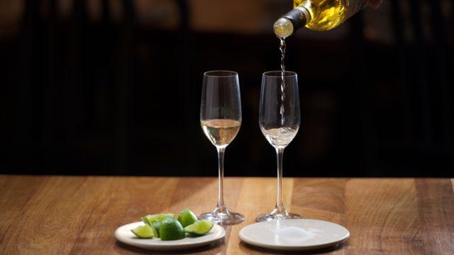 Tequila beneficios
