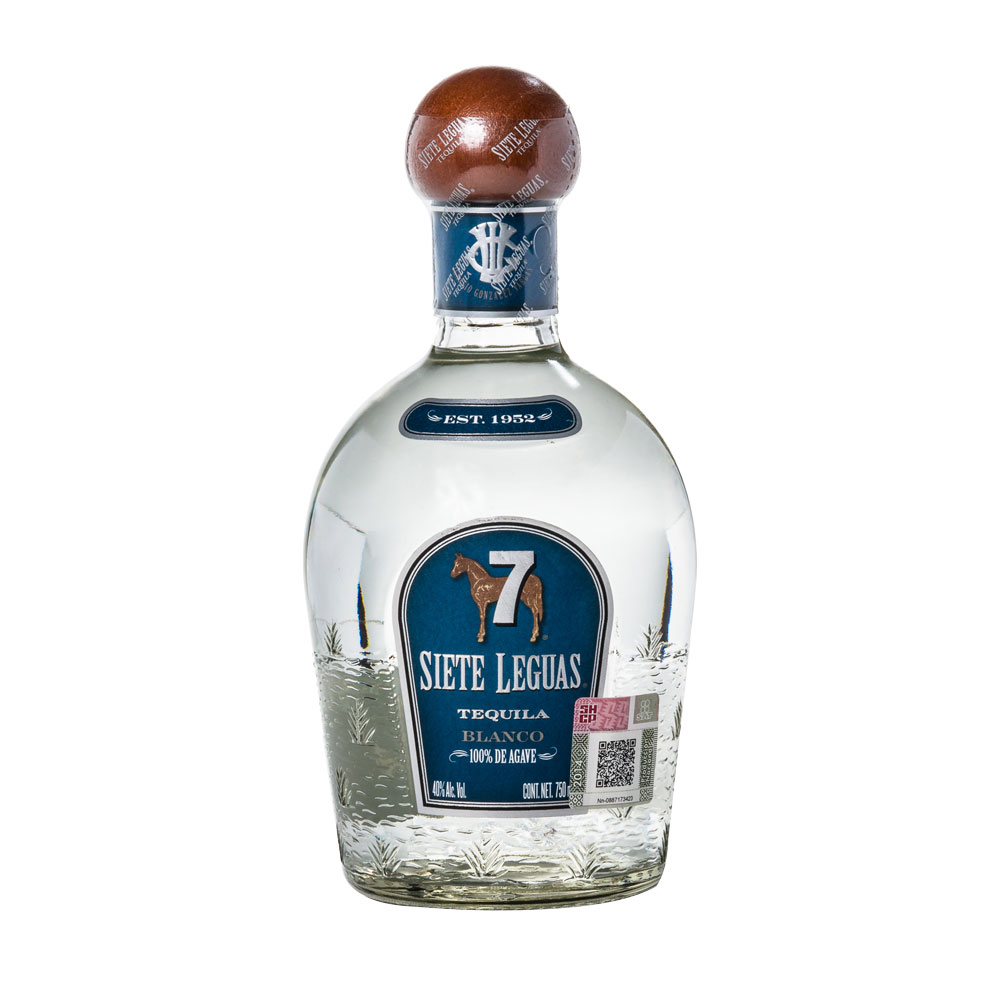 Tequila Siete Leguas