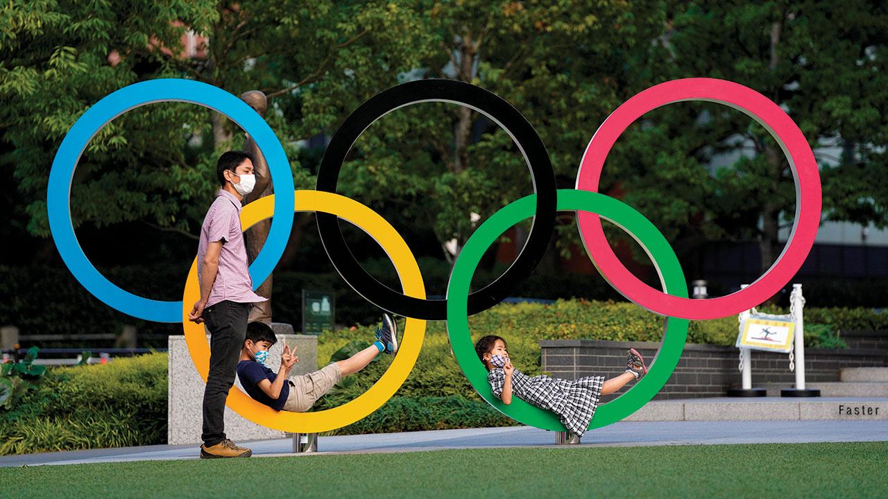 Periodista que viajó con deportistas a Tokio da positivo a Covid-19