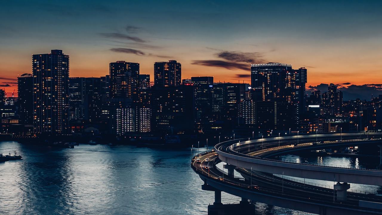 Tokio Japón hoteles de lujo